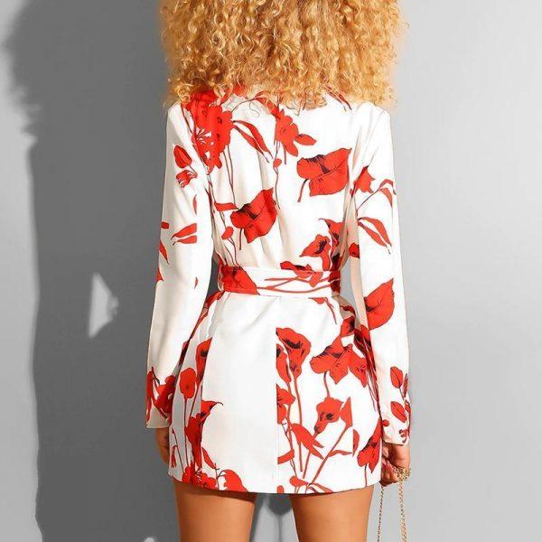 Esprit Chic Jacket Dress