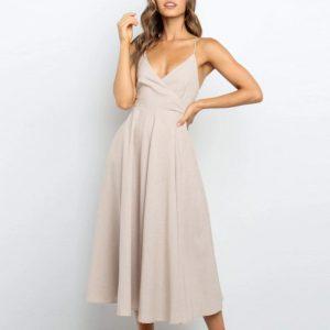 Bohemian Chic Dress