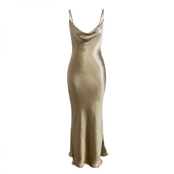 Bohemian Chic Dress Large