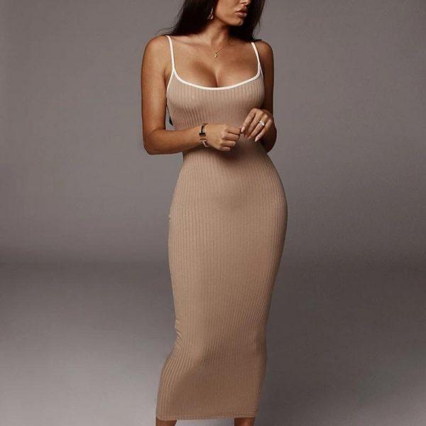 Bohemian Maxi Dress Esprit Chic