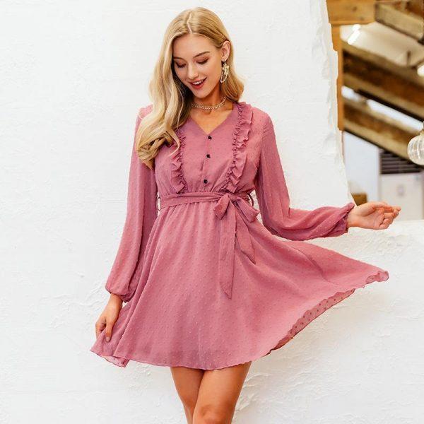 Little Bohemian Spirit Dress