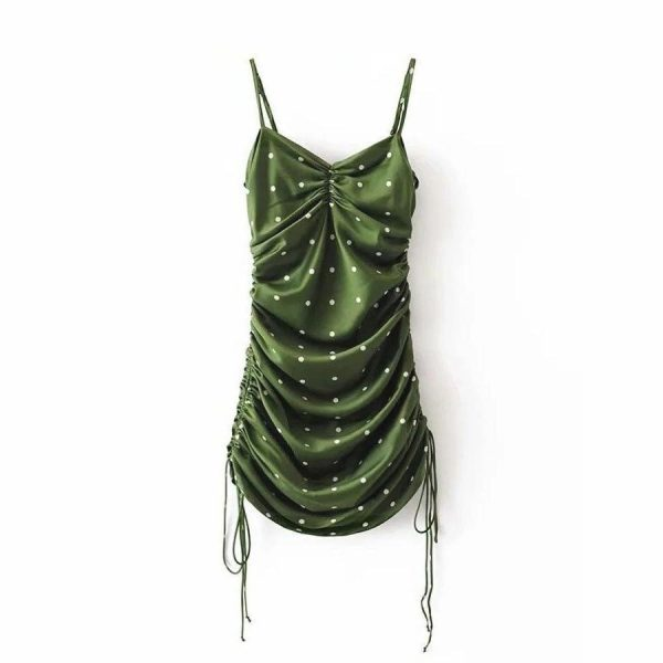 Boho evening dress