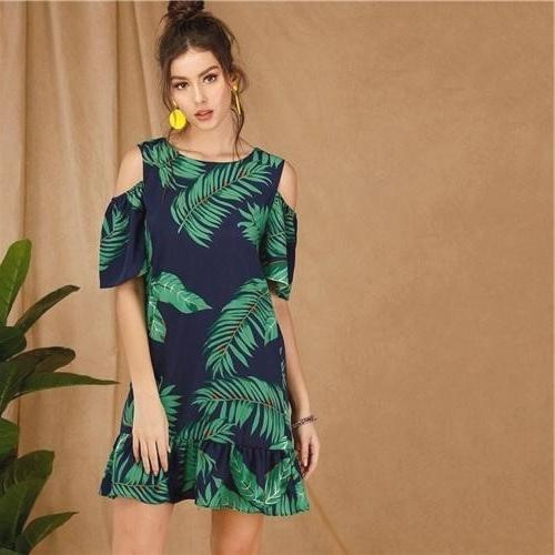 Bohemian long dress quality